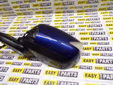 HONDA JAZZ LEFT SIDE ELECTRIC WING MIRROR ( BACK COVER NEEDS TO BE REPLACED )