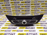 RENAULT LAGUNA RADIO CD PLAYER HEAD UNIT 281155676R WITH CODE 4282