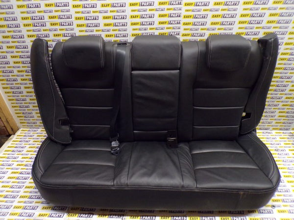 RENAULT LAGUNA REAR LEATHER SEAT