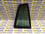 RENAULT LAGUNA RIGHT SIDE REAR QUARTER GLASS