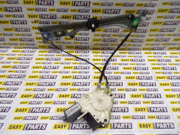 RENAULT LAGUNA RIGHT SIDE REAR WINDOW REGULATOR WITH MOTOR