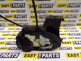 RENAULT LAGUNA LEFT SIDE REAR DOOR LOCK CATCH