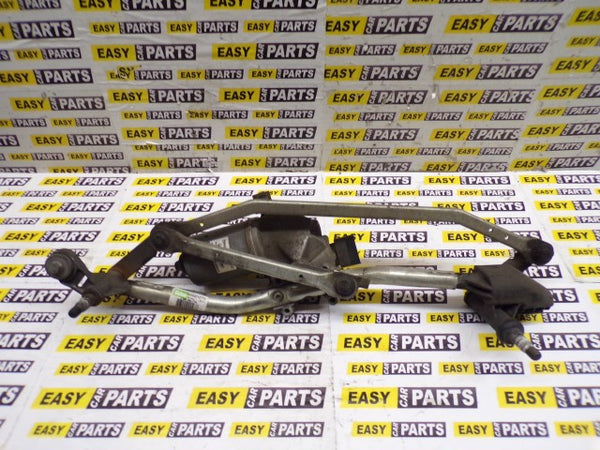 RENAULT LAGUNA FRONT WIPER MOTOR WITH LINKAGE W000012770
