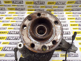 RENAULT LAGUNA 2.0 LEFT SIDE FRONT HUB WITH ABS SENSOR