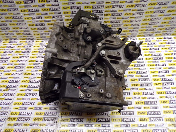 RENAULT LAGUNA 2.0 6 SPEED AUTOMATIC GEARBOX 8200584877