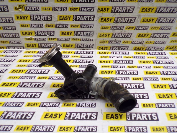 HYUNDAI i20 1.4 COOLANT FILLER NECK WITH CAP
