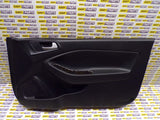 HYUNDAI i20 RIGHT SIDE FRONT DOOR CARD