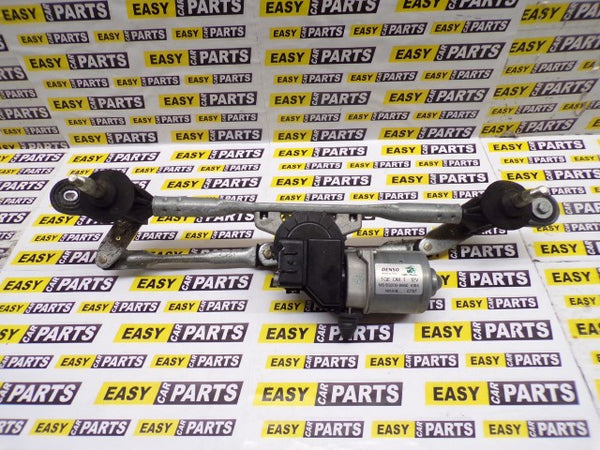 FIAT 500 FRONT WIPER MOTOR WITH LINKAGE MS159200-8660