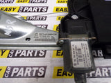 PEUGEOT 308 LEFT SIDE REAR WINDOW REGULATOR WITH MOTOR 9675463680