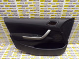 PEUGEOT 308 LEFT SIDE FRONT DOOR CARD