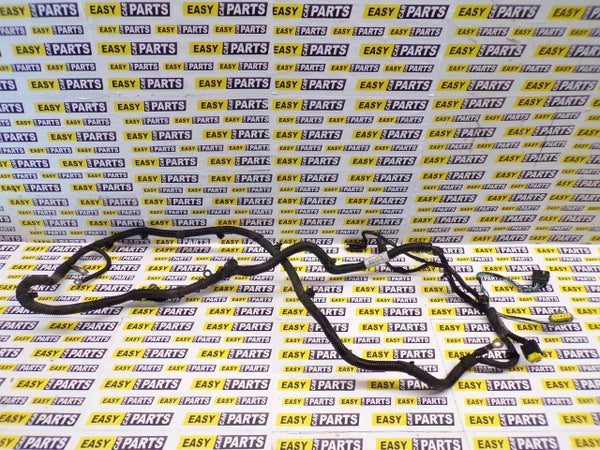 Amazing Peugeot 308 Battery Wiring Loom 9671050180 Easy Car Parts Ltd Wiring Database Gramgelartorg