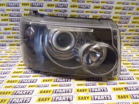 2006 RANGE ROVER SPORT L320 SUPERCHARGED RIGHT SIDE XENON HEADLIGHT XBC501763