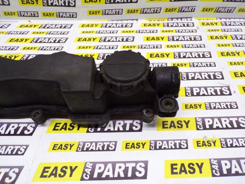 2008 FORD FIESTA 1.6 ROCKER COVER WITH OIL FILLER CAP 9660281080
