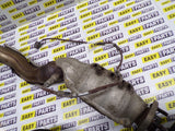 2012 HONDA CR-Z 1.5 HYBRID CATALYTIC CONVERTER CAT WITH LAMBDA SENSOR