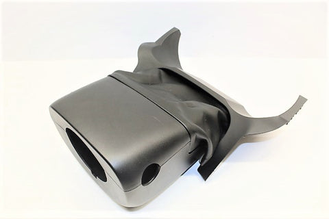 2014 RANGE ROVER EVOQUE STEERING COLUMN COWLING BJ323F900