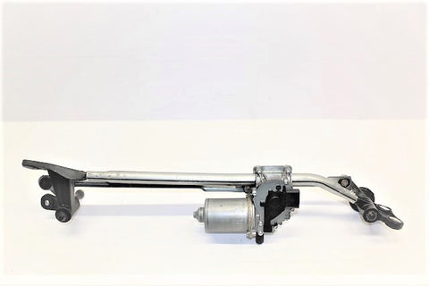 2014 RANGE ROVER EVOQUE FRONT WIPER MOTOR WITH LINKAGE W0027116