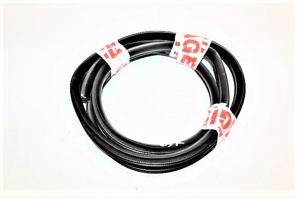2010 KIA CEED RIGHT SIDE REAR DOOR RUBBER SEAL