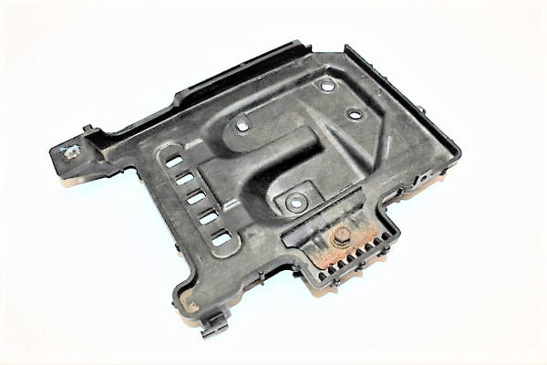 2010 KIA CEED BATTERY TRAY WITH CLAMP 37150-2H100