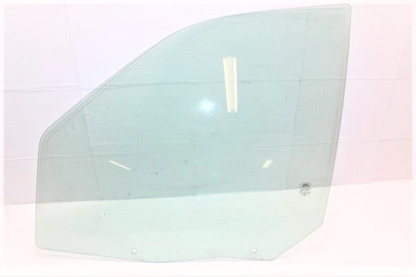 2011 LAND ROVER FREELANDER 2 LEFT SIDE FRONT DOOR WINDOW GLASS