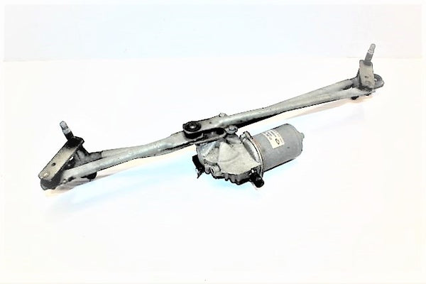 2011 LAND ROVER FREELANDER 2 FRONT WINDSCREEN WIPER MOTOR WITH LINKAGE