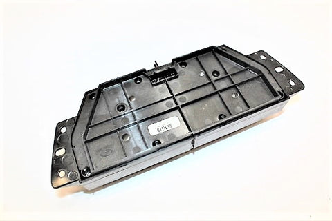 2011 LAND ROVER FREELANDER 2 HEATER CLIMATE CONTROL PANEL 6H52-14C239-BB