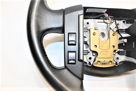 2011 LAND ROVER FREELANDER 2 STEERING WHEEL WITH CONTROLS