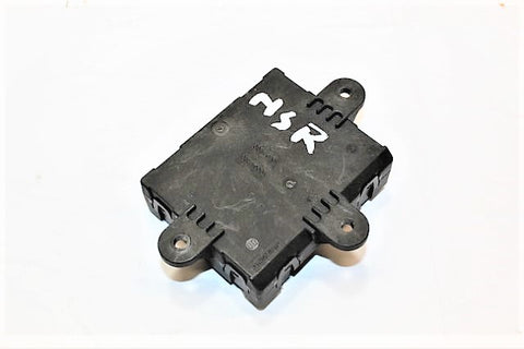 2013 FORD FIESTA MK7 LEFT SIDE REAR DOOR CONTROL UNIT CV1T14B532BE
