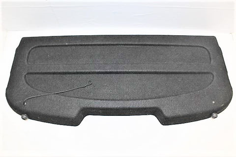 2013 FORD FIESTA MK7 REAR PARCEL SHELF LOAD COVER 8A61-A46506-AJ