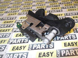 LAND ROVER DISCOVERY 3 DRIVER SIDE BOTTOM TAIL GATE LOCK / CATCH