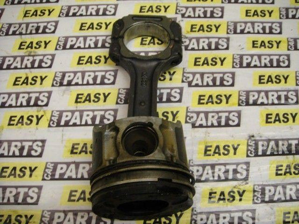 SSANGYONG RODIUS 2.7L ENGINE PISTON WITH CONROD