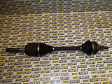 RANGE ROVER SPORT 2.7 PASSENGER SIDE REAR DRIVESHAFT