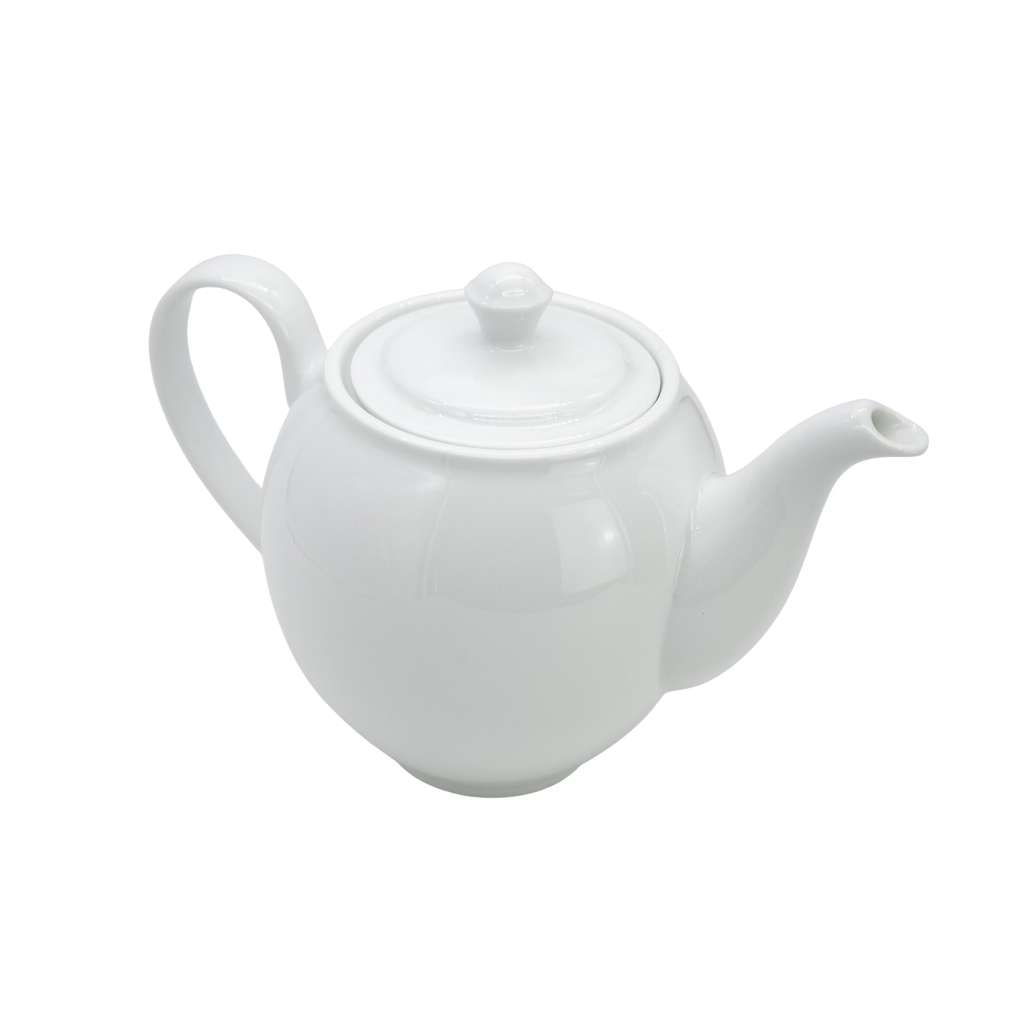 Camellia White Artisan Tea Set 0.7L (Large Set)