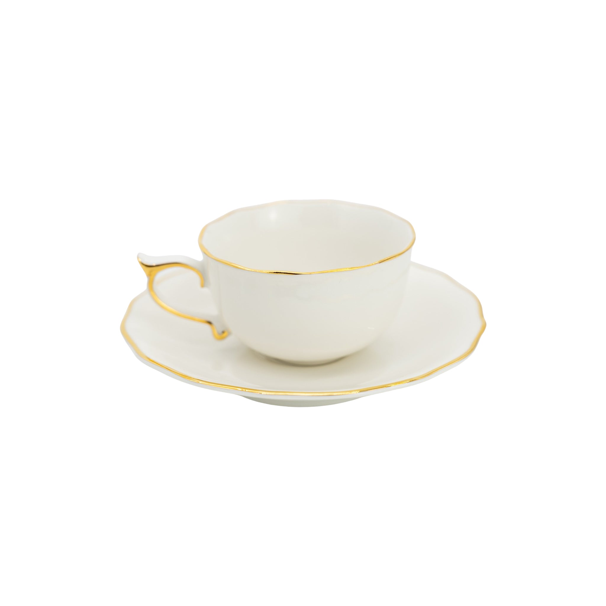 Peony IFP Gold Line Artisan Tea Set 0.7L (Large Set)