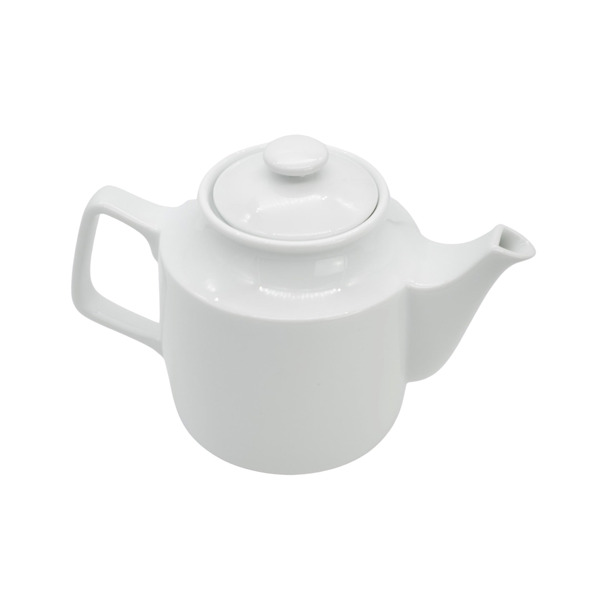 Jasmine White Artisan Tea Set 0.7L (Small Set)