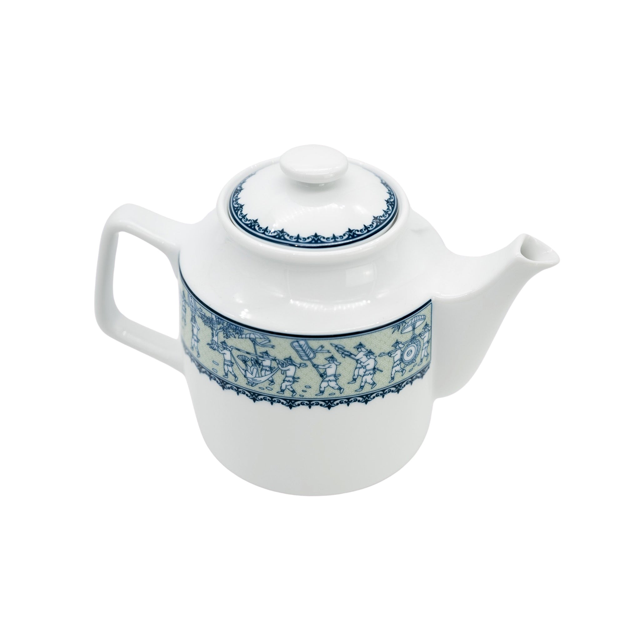 Jasmine Winner Artisan Tea Set 0.7L (Small Set)