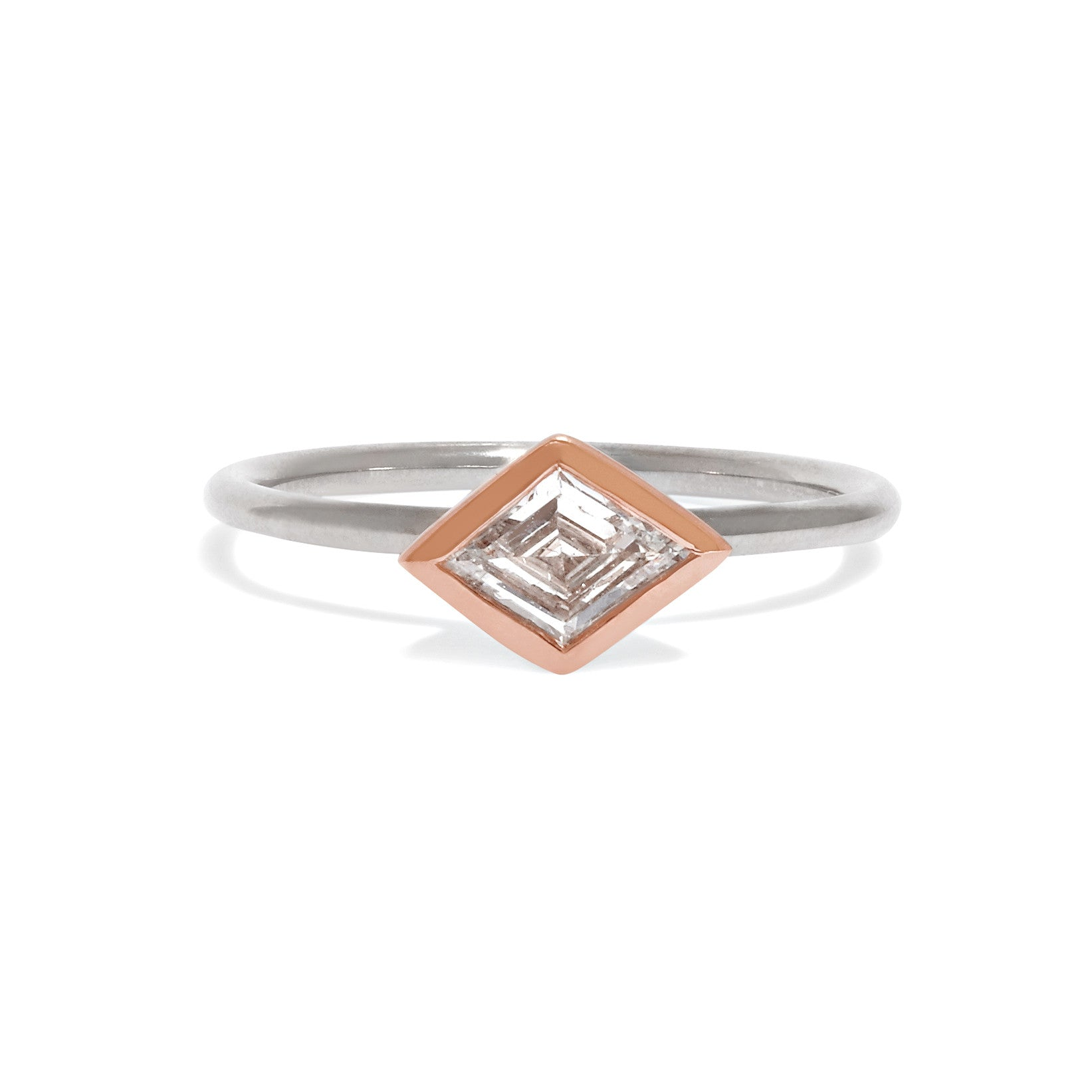 by kite products lane butter antiques diamond ring