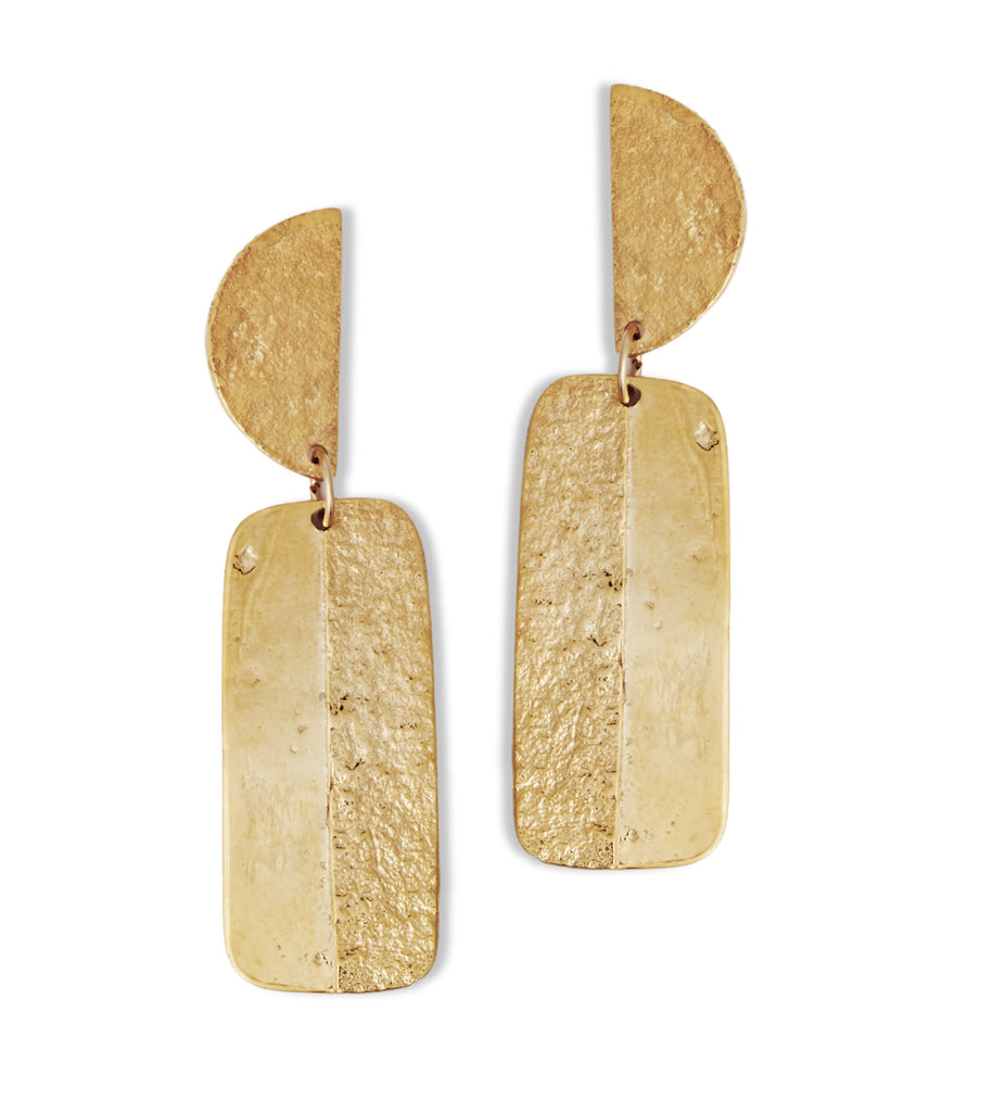 Articulated Earrings
