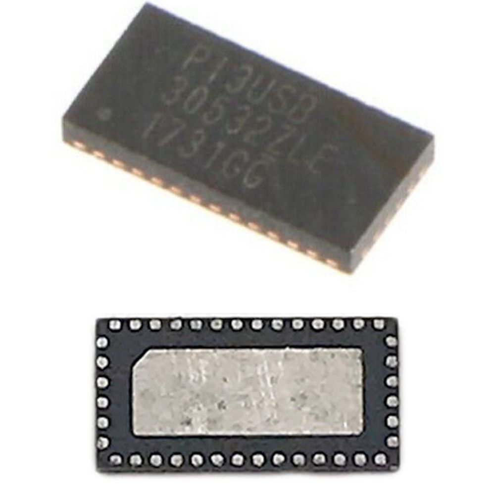 For Nintendo Switch - P13USB Video / Audio IC Chip - OEM