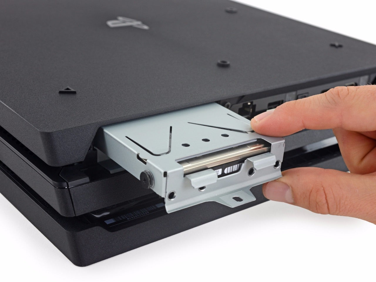 PS4 Pro Playstation 4 1TB Hard Drive Replacement or Upgrade