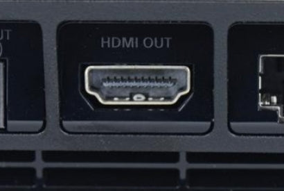 PS4 Playstation 4 Original HDMI Port Replacement