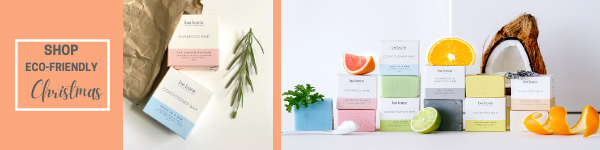 Zero Waste Hair Care Products