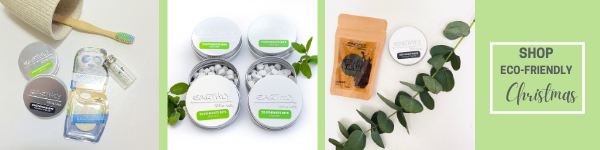 Sustainable Dental Products