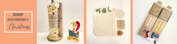 Zero Waste Home and Kitchen Gifts