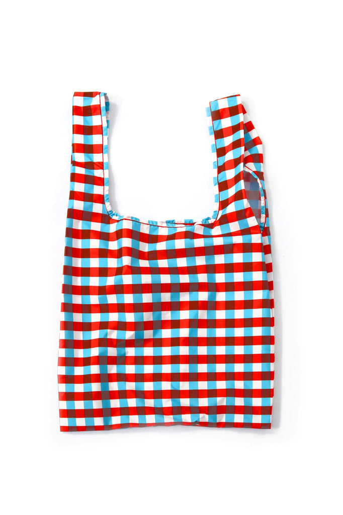 MADE FROM 6 OLD PLASTIC BOTTLES. 100% recycled material shopping bag. Made from rescued plastic bottles destined for our oceans. Helps eliminate the need for single-use plastic bags. High-quality, premium, strong material. Water-resistant and lightweight. Strong stitching to carry those heavy loads. Large capacity fitting in 2-3 grocery bags of shopping. Folds into the attached small pouch and can fit into a pocket or handbag. Ethically made in China