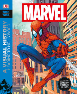 2000-2004 Marvel HV: Camino de Hollywood