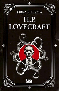 Obra Selecta  HP Lovecraft