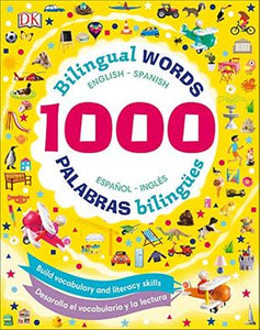 1000 Bilingual Words