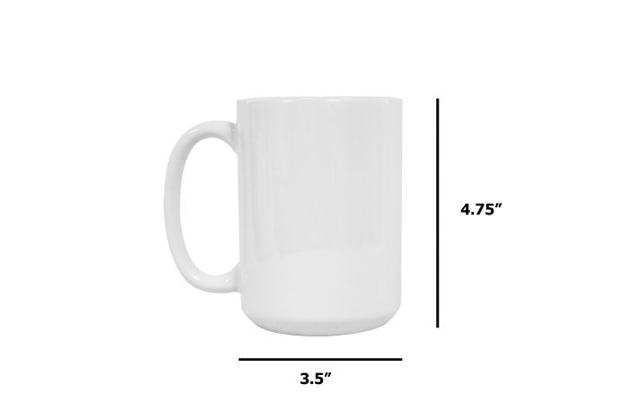 What Day is it? 15oz Mug