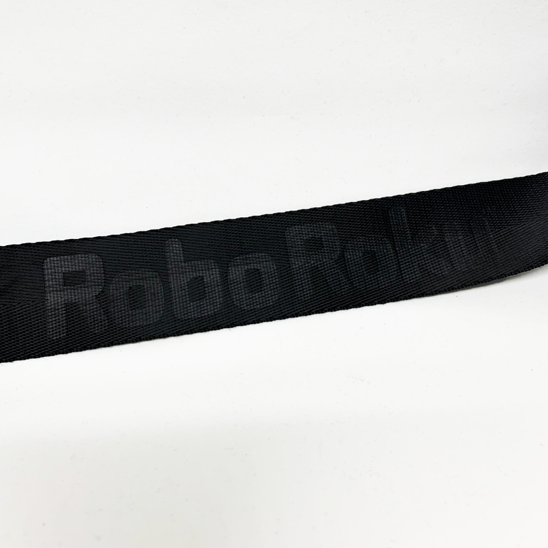 Robo Roku Whiteout Crossbody Strap
