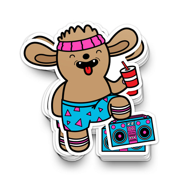 Wow Wow Party Pup